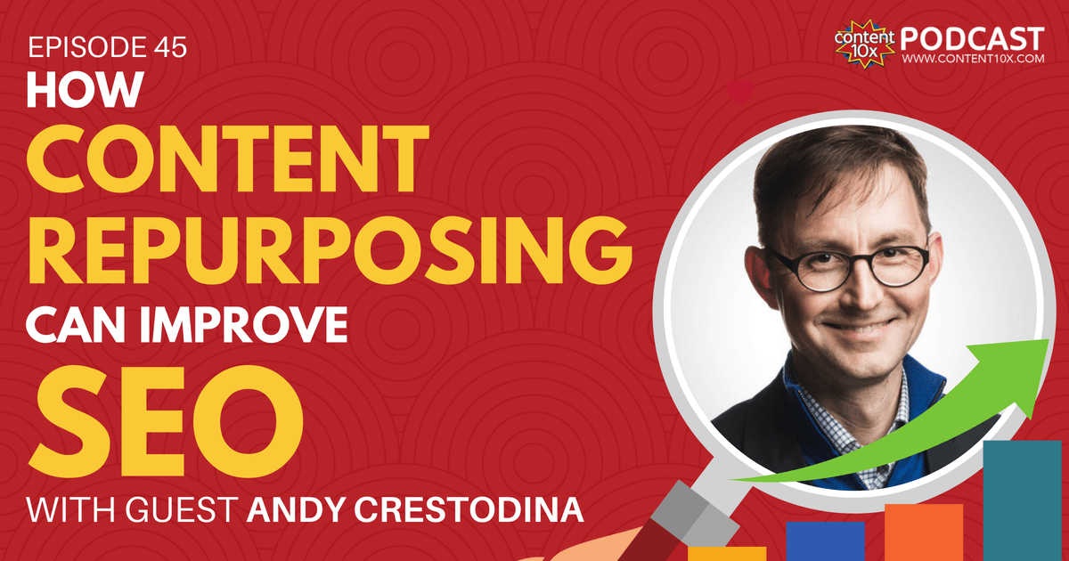 How Content Repurposing Can Improve SEO
