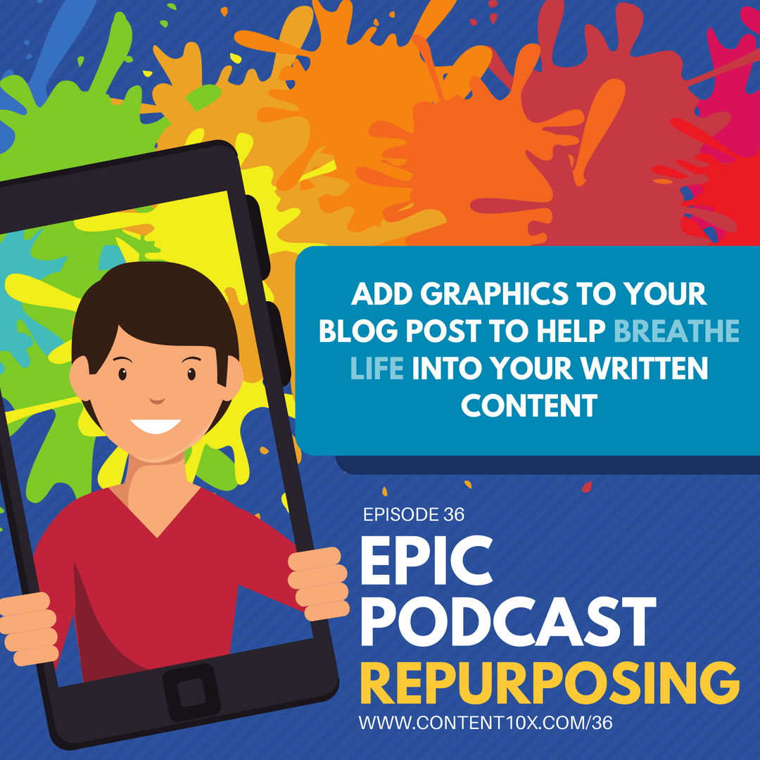 How to Repurpose a Podcast on Social Media
