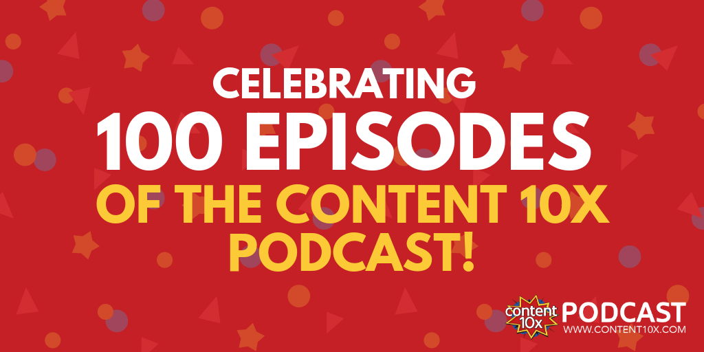 Lessons Learned from 100 Episodes of the Podcast
