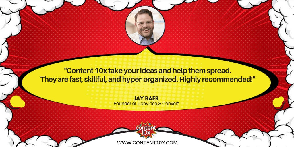 How Storytelling and Repurposing Can 10x Case Studies