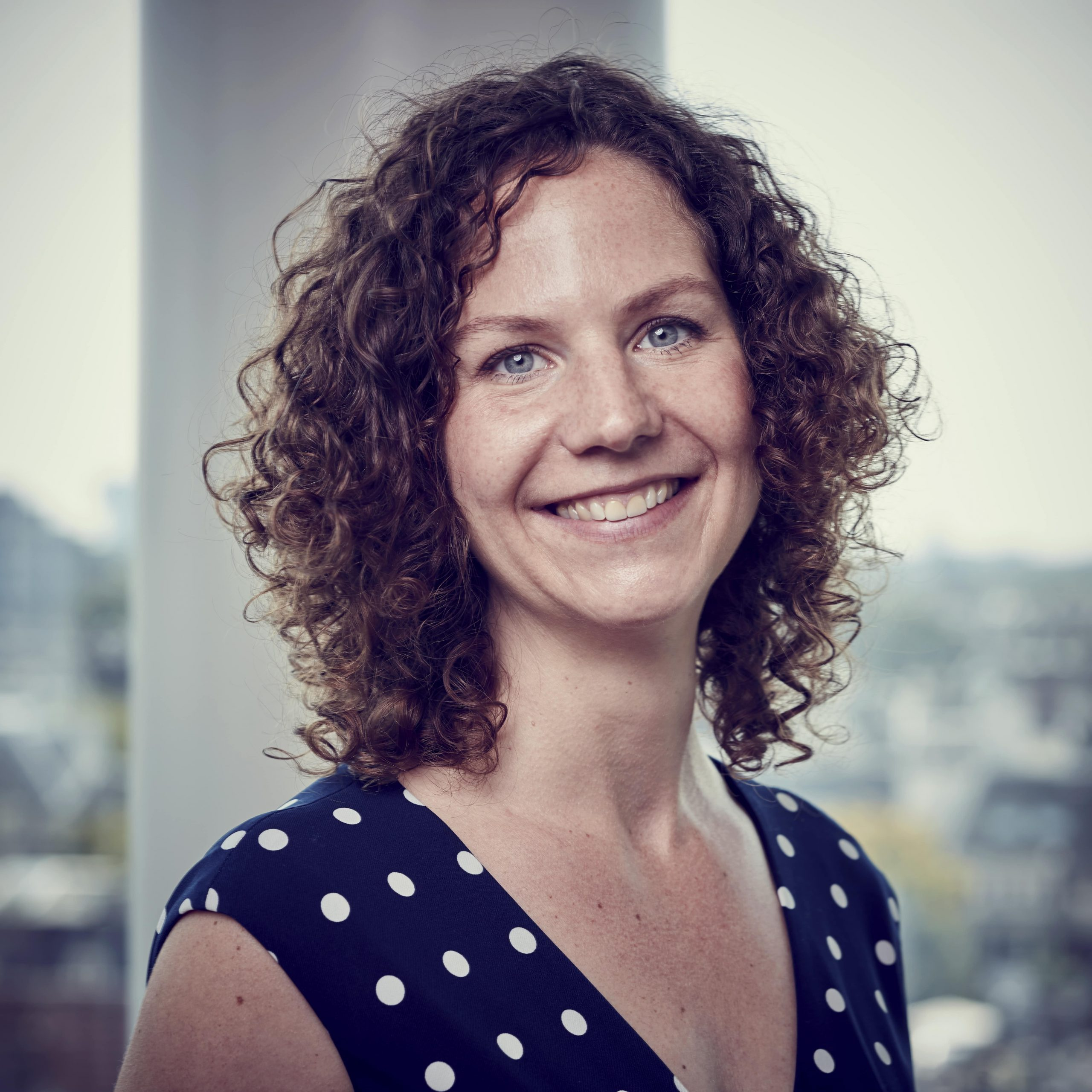 Dr Myriam Hadnes