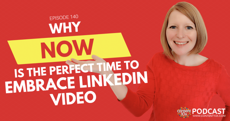 Why Now is the Perfect Time to Embrace LinkedIn Video