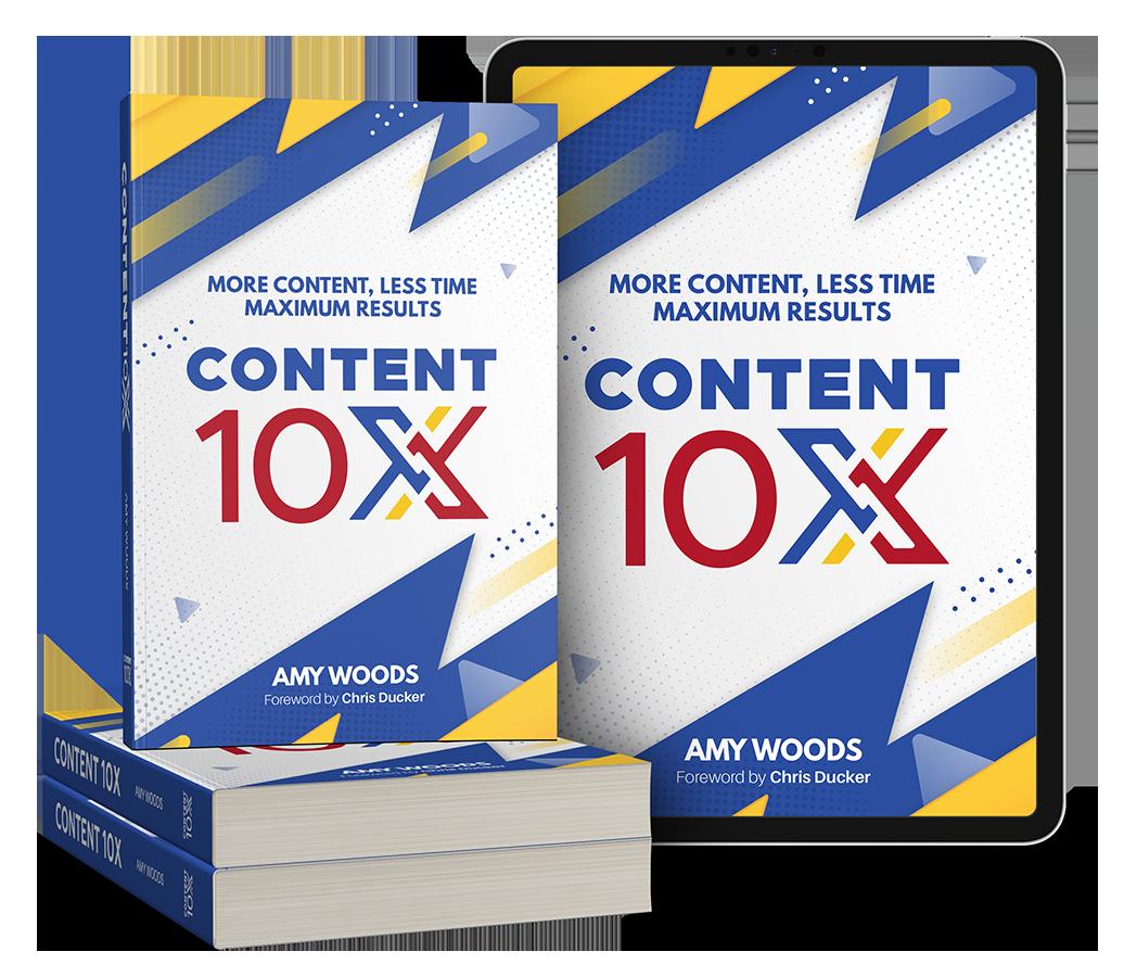 Your Secret Weapon for Content Repurposing